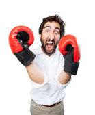 a boksz ember nem értek egyet kifejezés