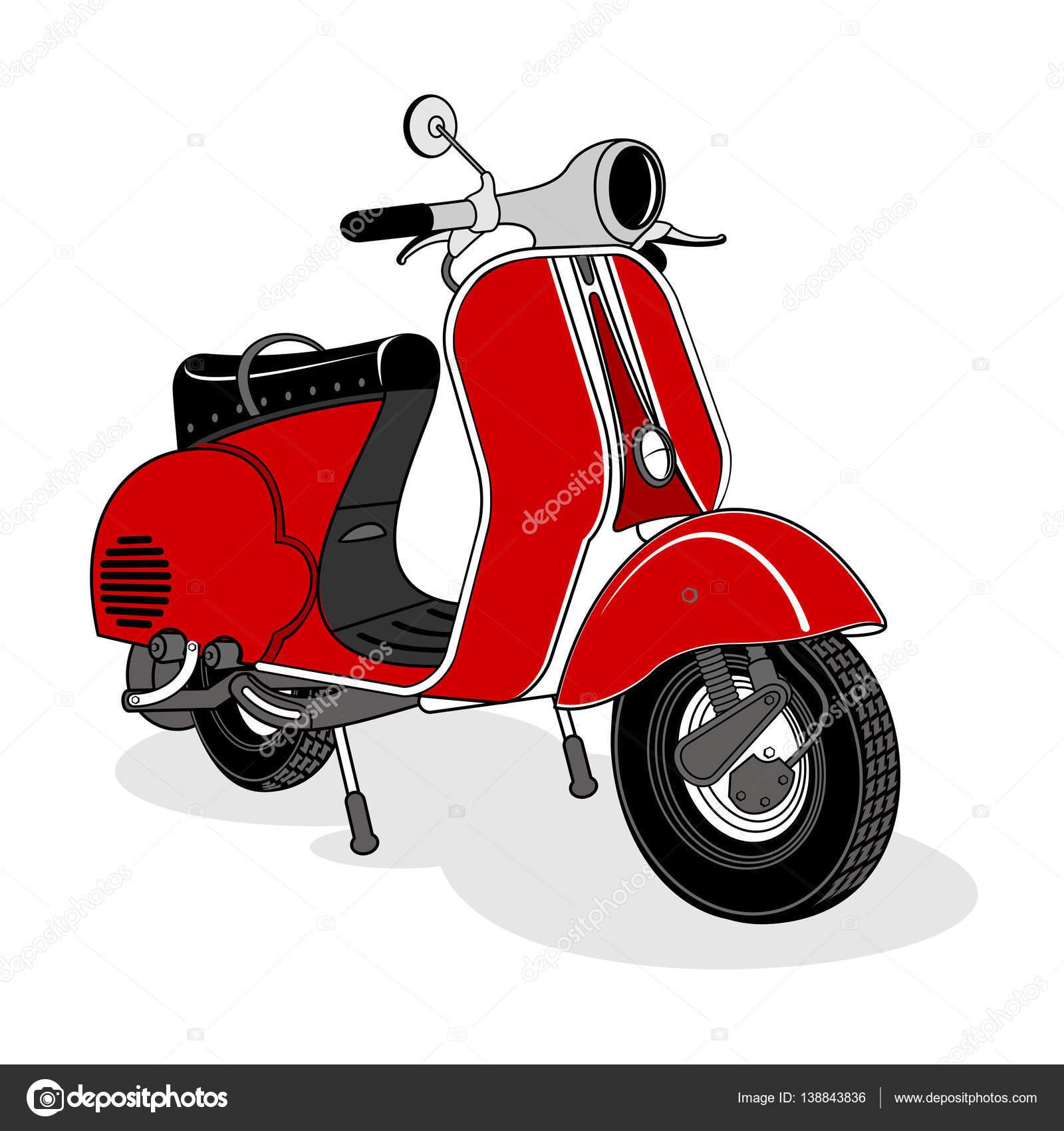 ᐈ Racing Vespa Stock Vectors Royalty Free Vespa Illustrations Illustrations Download On Depositphotos