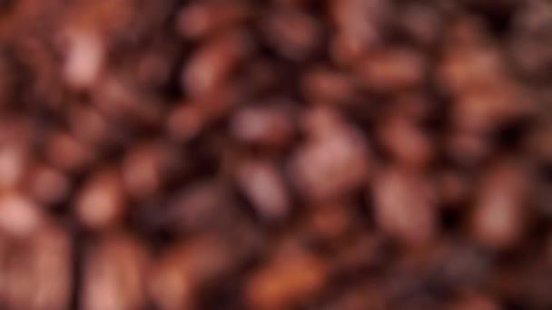 textura kávová zrna.