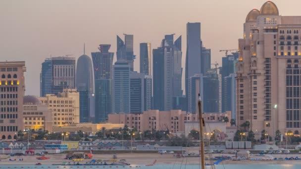 Катар фото города пляжей