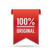 100 procent původní značka