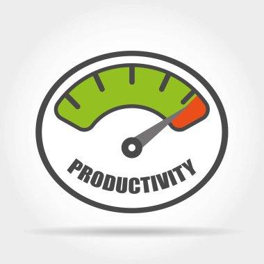 Productivity control concept