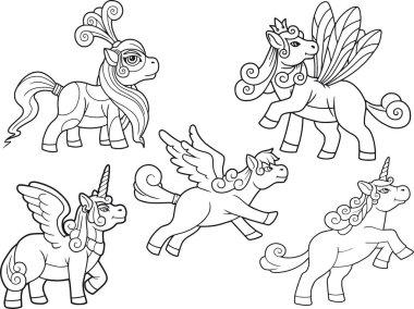 cute little pony se