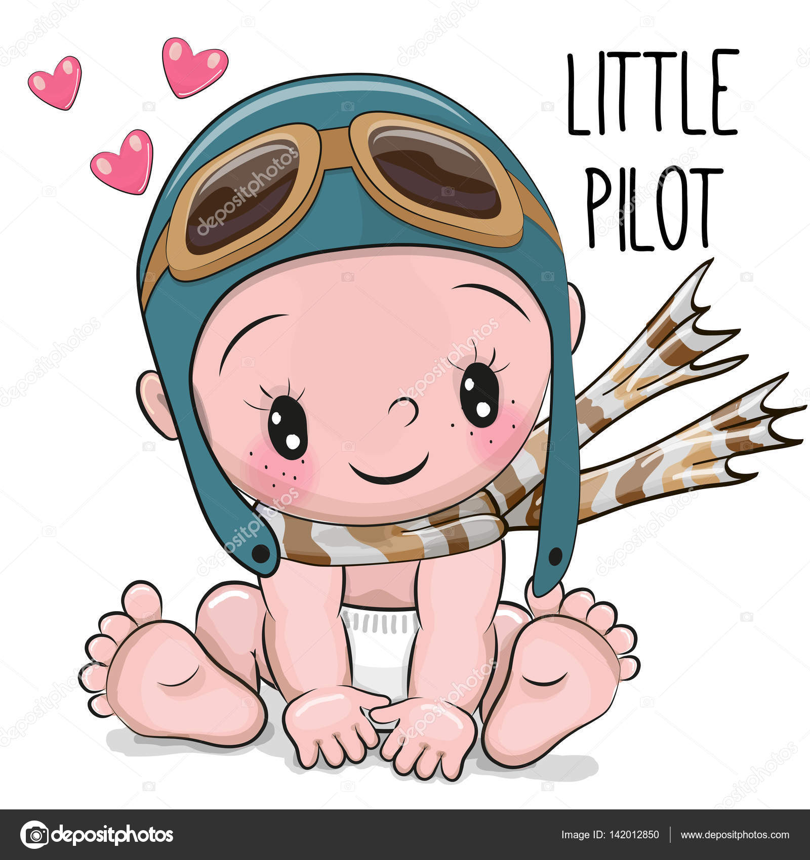 Pictures: cartoon baby boy | Cute Cartoon Baby boy in a ...