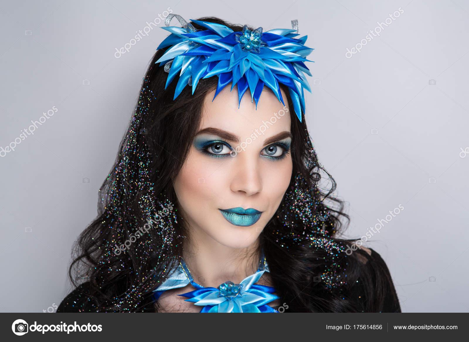 Reine Des Neiges Femme Photographie Olgaosa 175614856