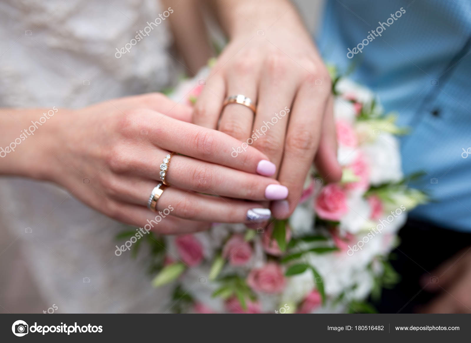 man woman hands — Stock Photo © OlgaOsa #180516482