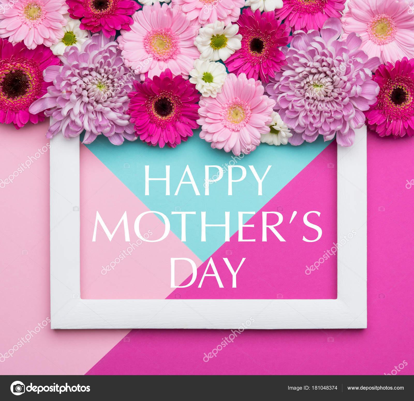 fotos dia de la madre feliz día madre pastel caramelo fondo color