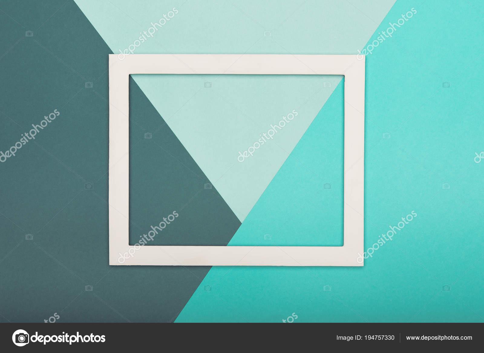 Abstrakte Bunte Papier Textur Minimalismus Hintergrund Minimale ...