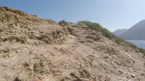 Výšlap na kopec