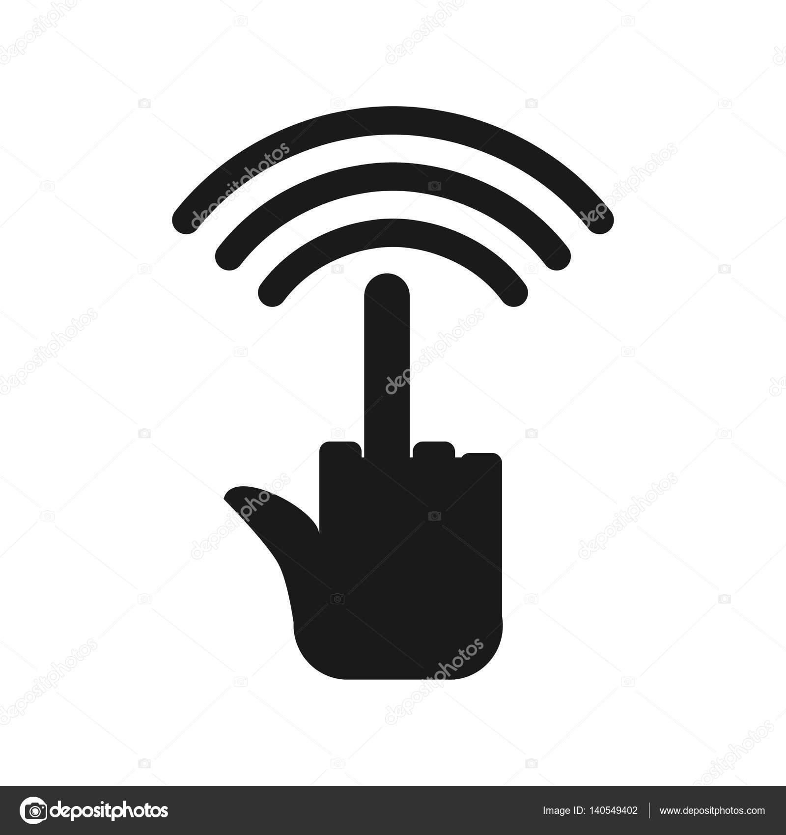 Wi Fi Fuck Wifi Hatred Wireless Communication For Bully Bad B