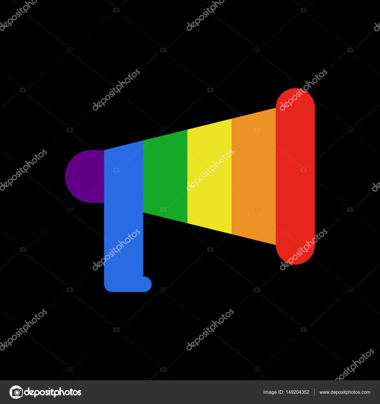 Знак сексуальных меньшинств