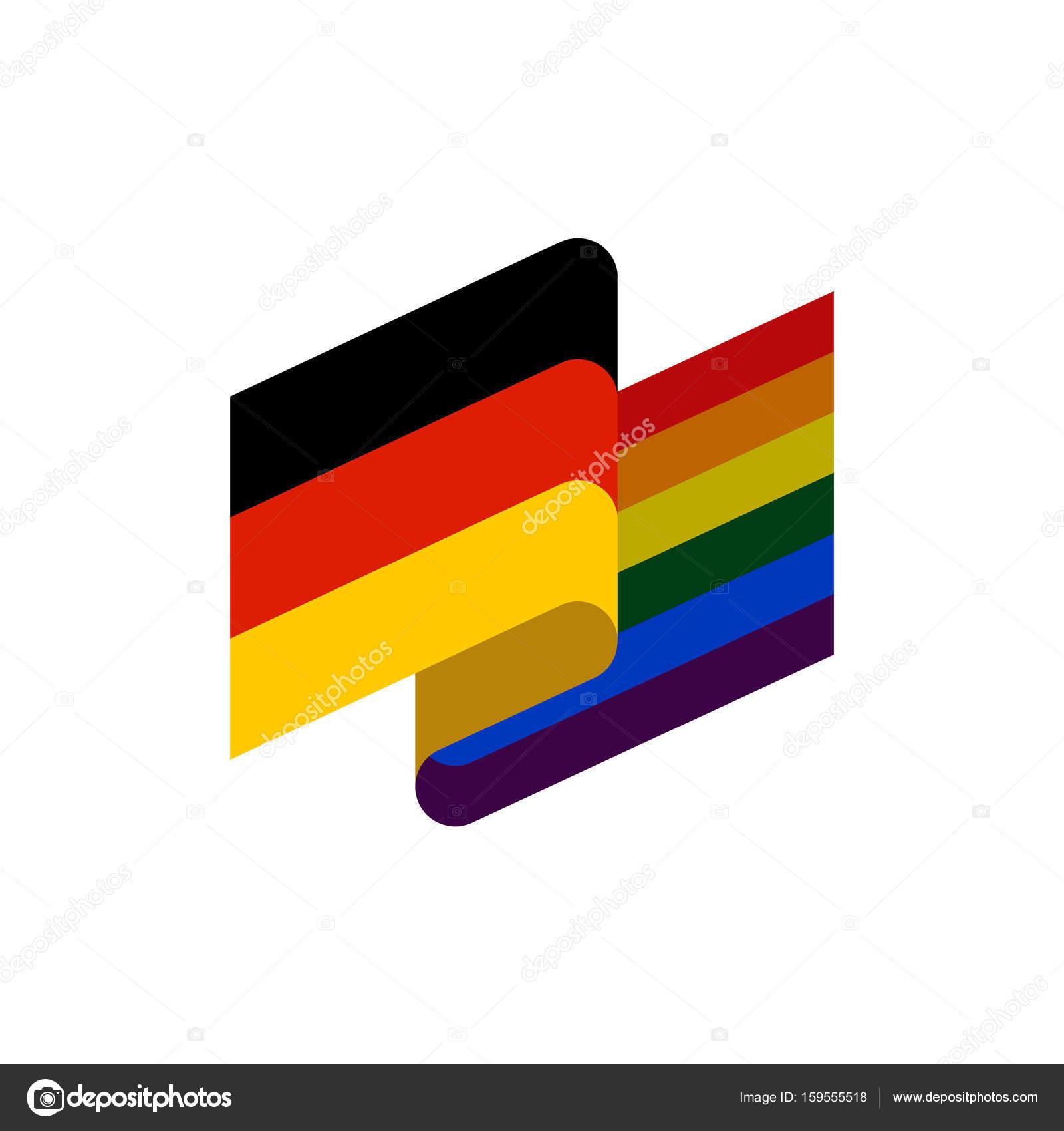 Символы и знаки гомосексуалистов