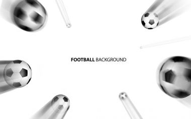 soccer background cover