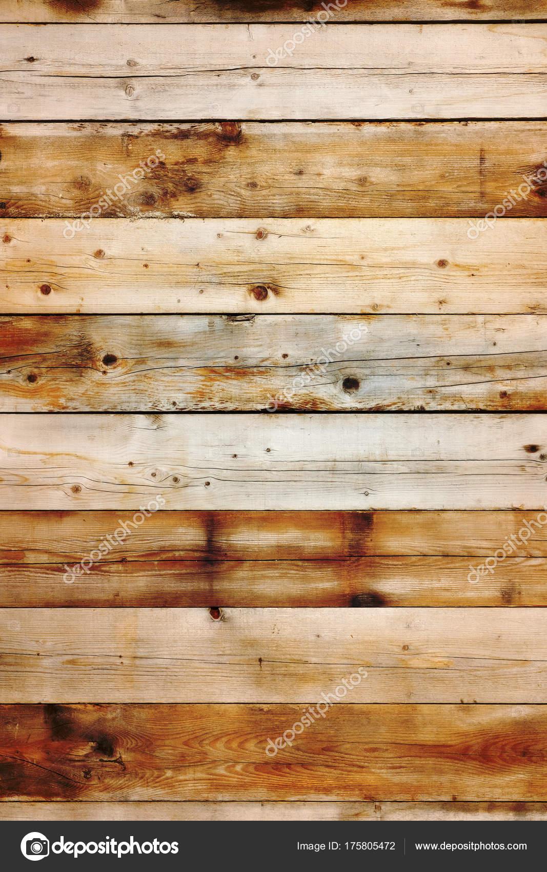 alten gebeizt kiefer holz hintergrund — stockfoto © david_franklin