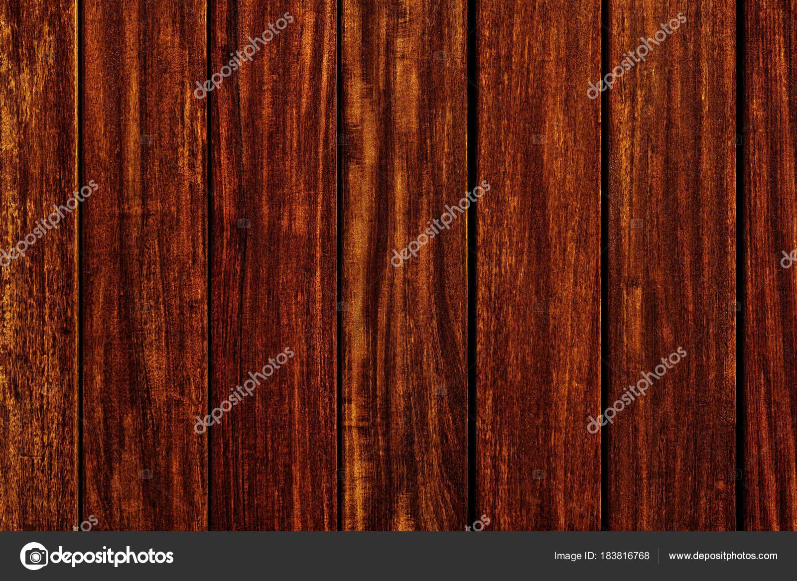 Dark Teak Wood Grain Background U2014 Photo By David_franklin