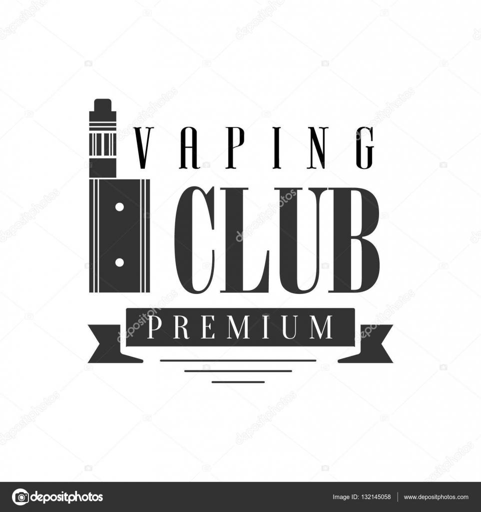 Electrónica cigarrillos y cinta Premium calidad vapeadores Club ...