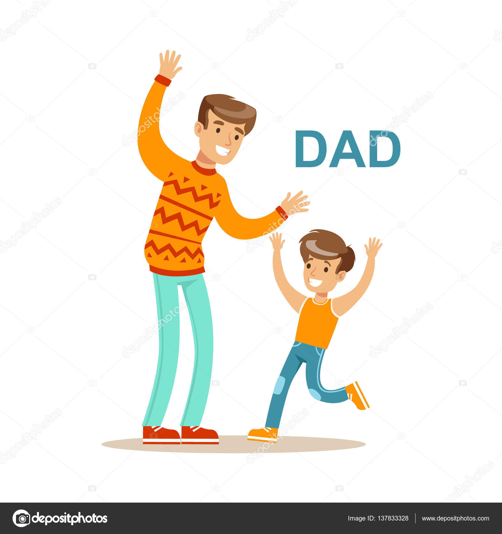 having a dad We don't really like those children's books about gay dads gay dads, like all  dads, like to cuddle up at bed-time and read the kids a story but almost every.