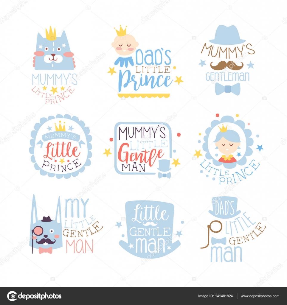 유아 소년 방 또는 분홍색과 파란 색깔에서 의류 디자인 서식 ...
