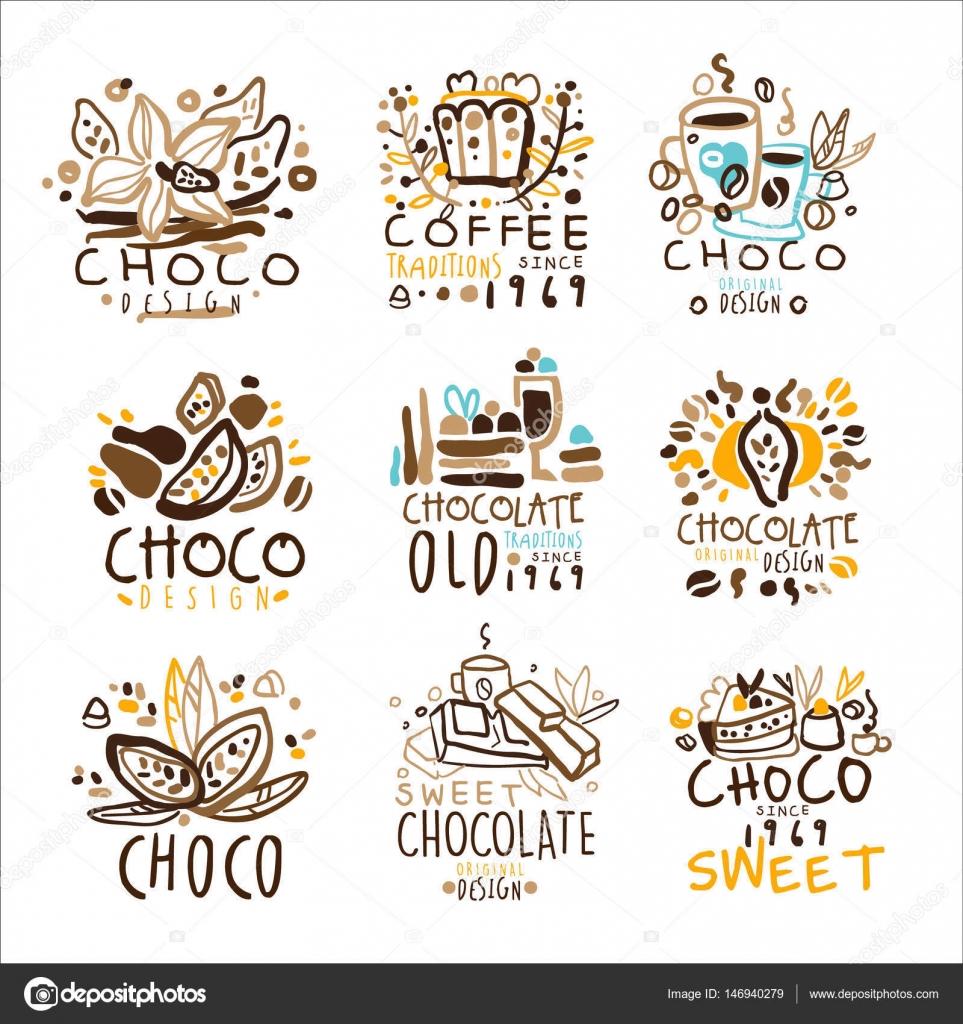 Encantador Plantillas Choco Ornamento - Colección De Plantillas De ...