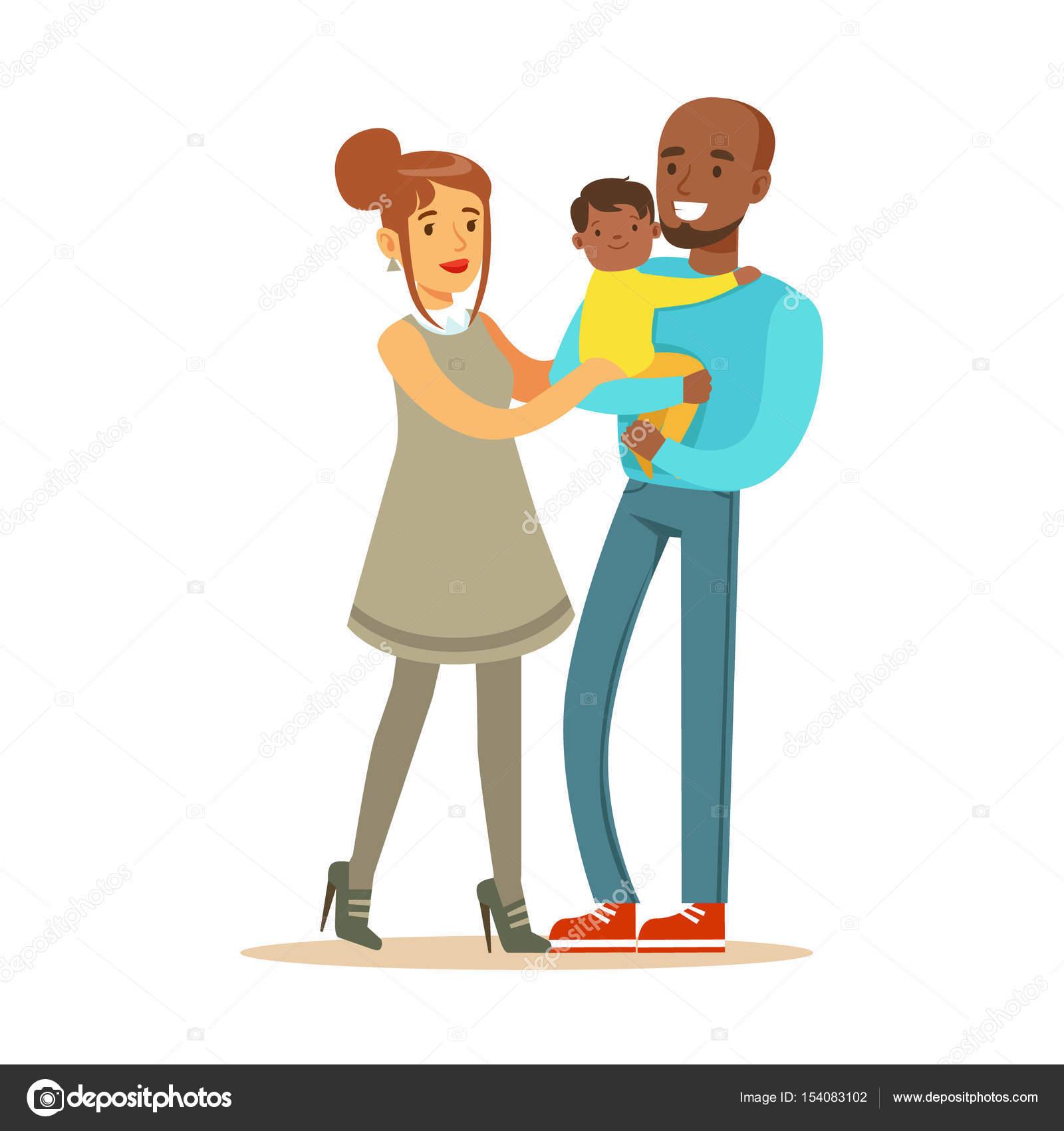 Interracial dating i Iowa
