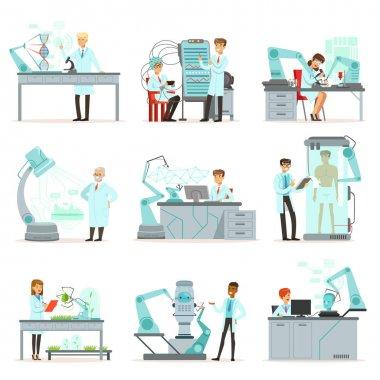 Artificial intelligence, new technologies set