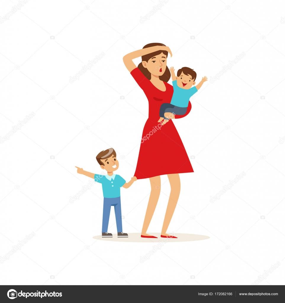syn a matka datování
