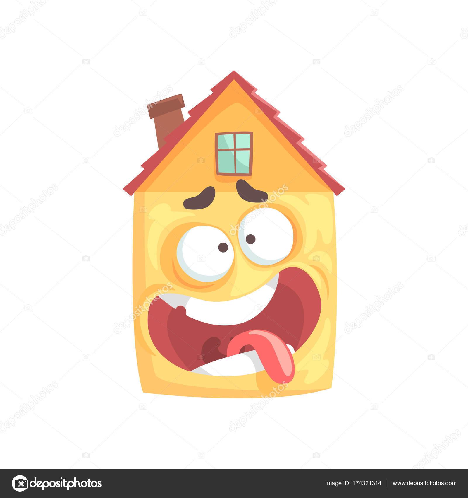 Personaggio dei cartoni animati di carina casa vertigini for Piani casa carina