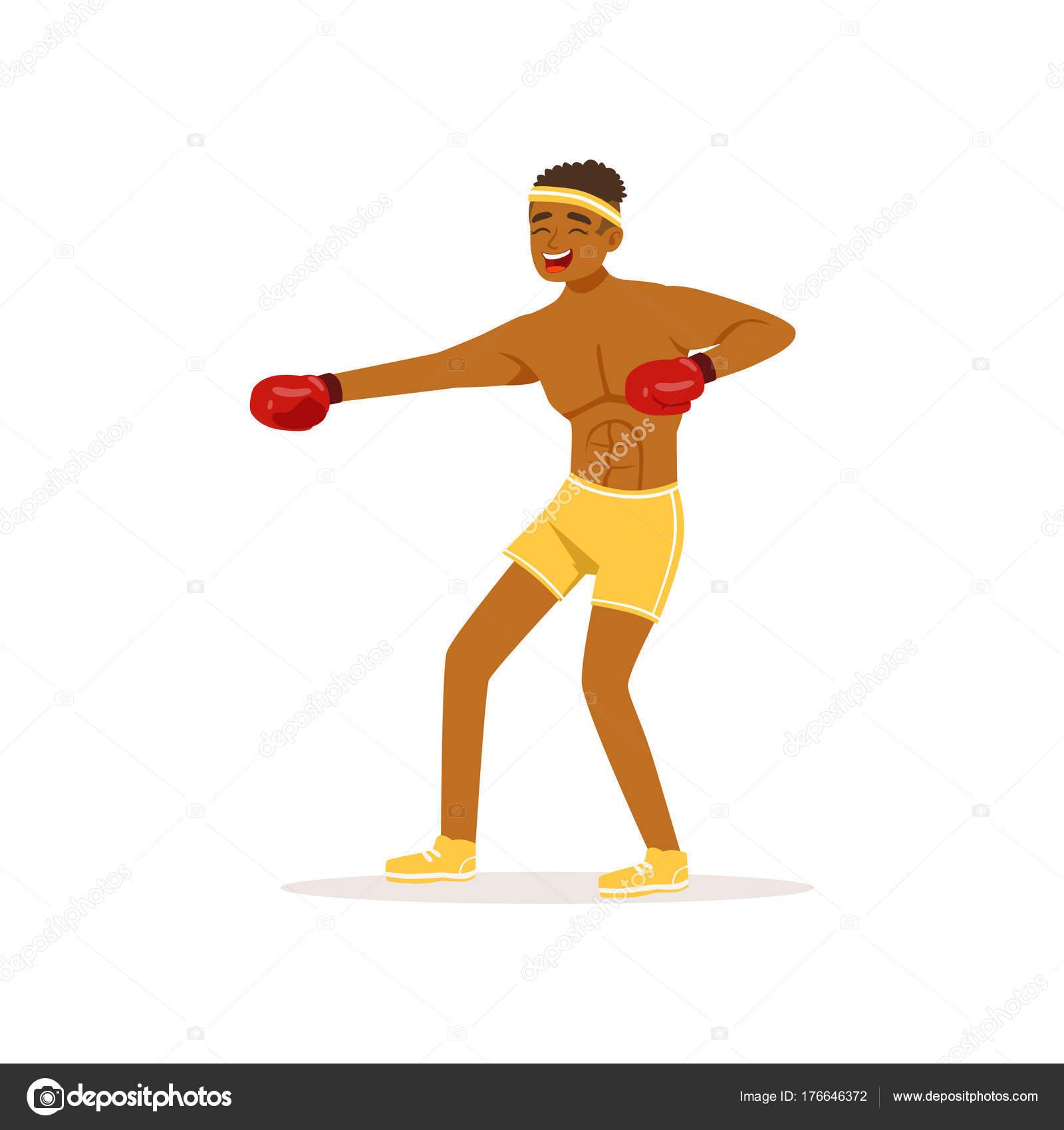 Sport de combat à la mode