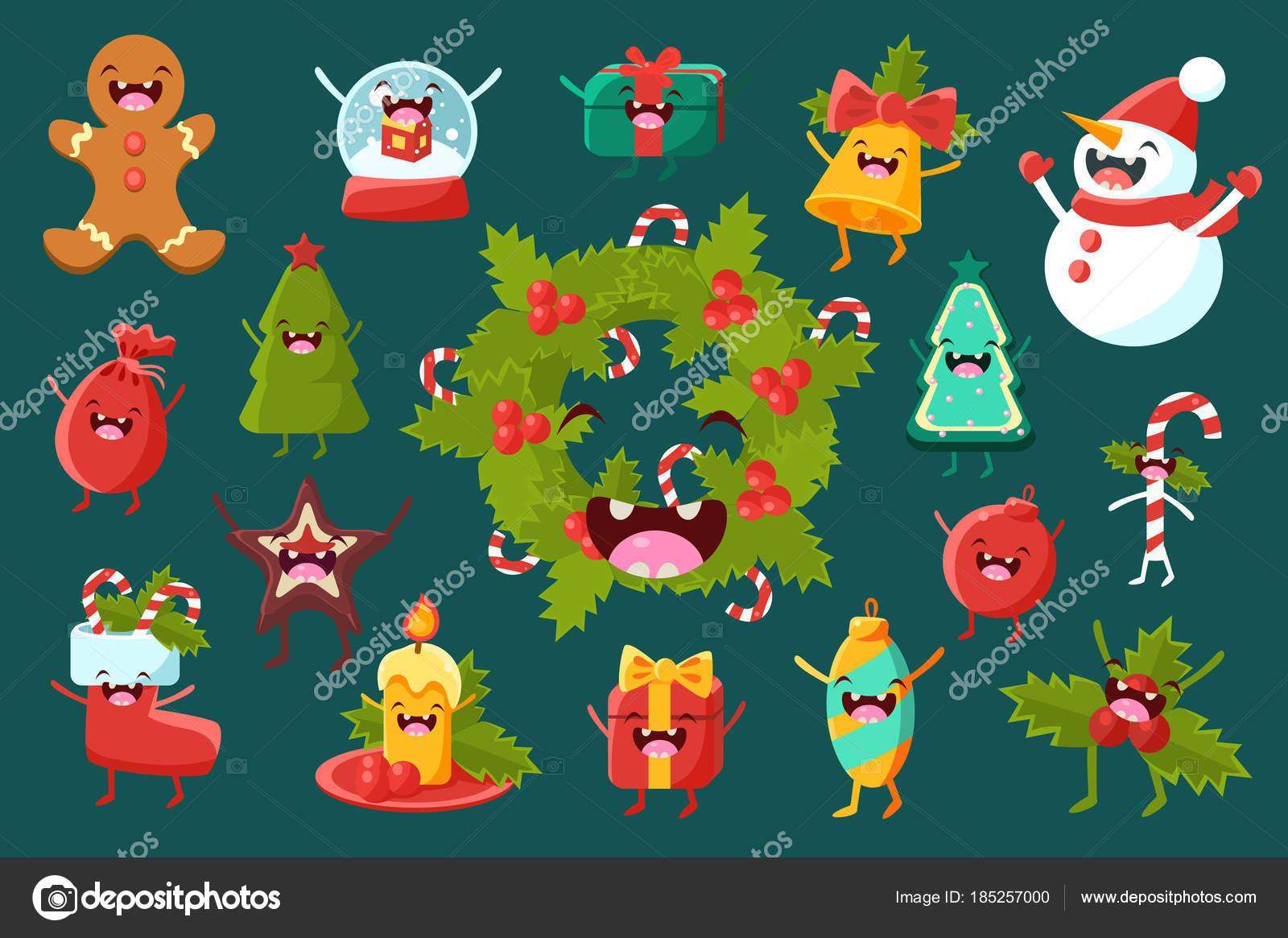A karácsonyi szimbólumok jelentése