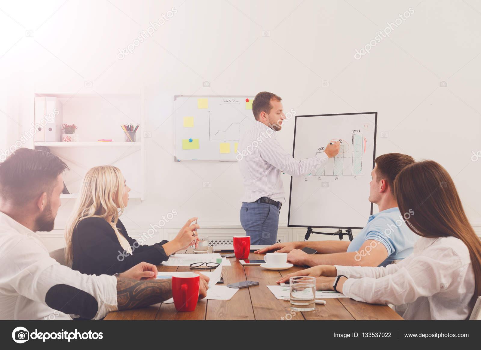 Presentación del proyecto. Mujeres y hombres de negocios de jóvenes ...
