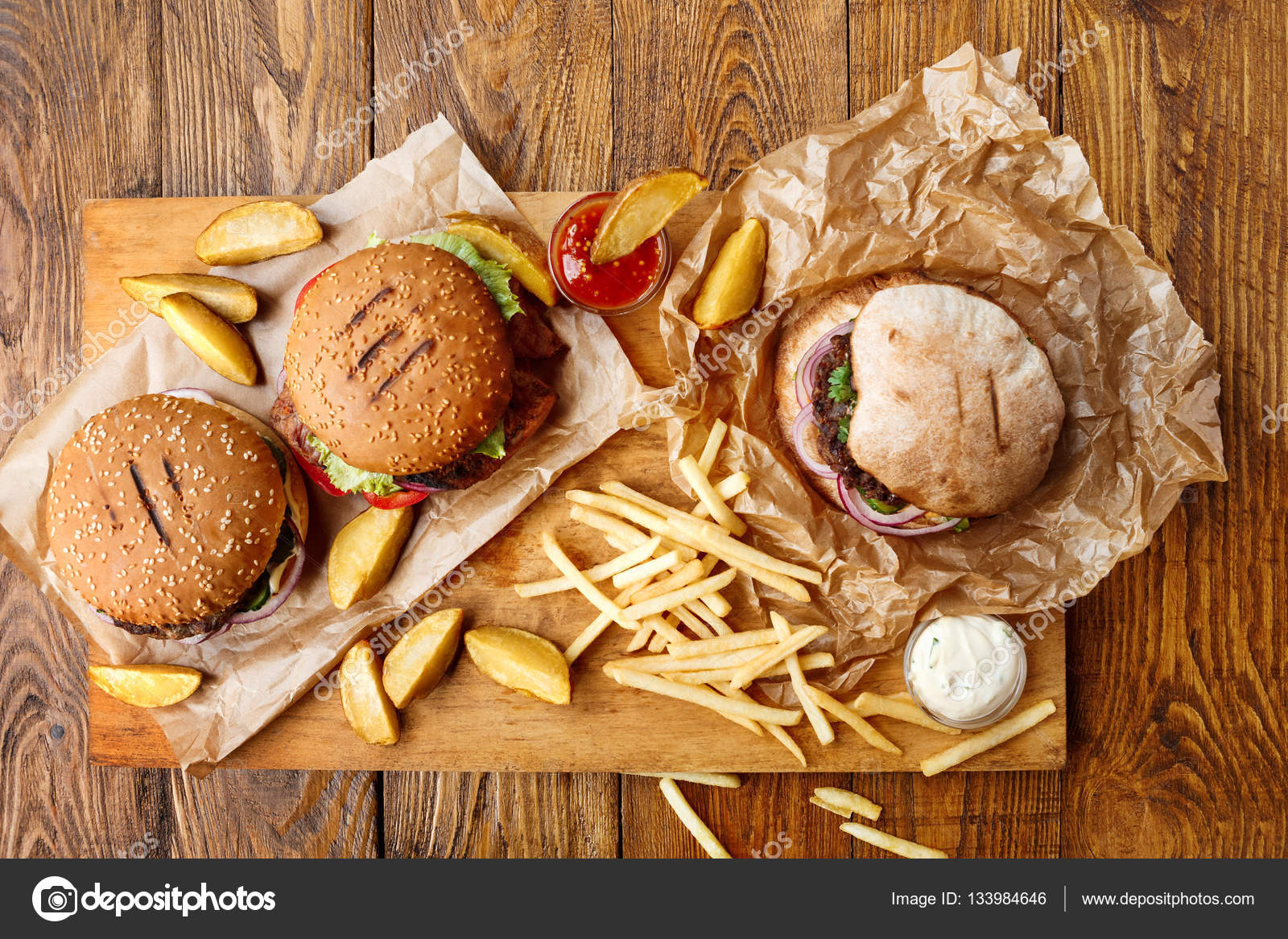Fast Food Enterprise