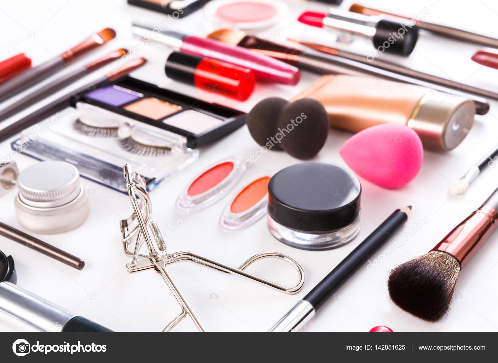 Imagenes De Maquillaje Para Descargar: Imágenes: Herramientas De Maquillaje
