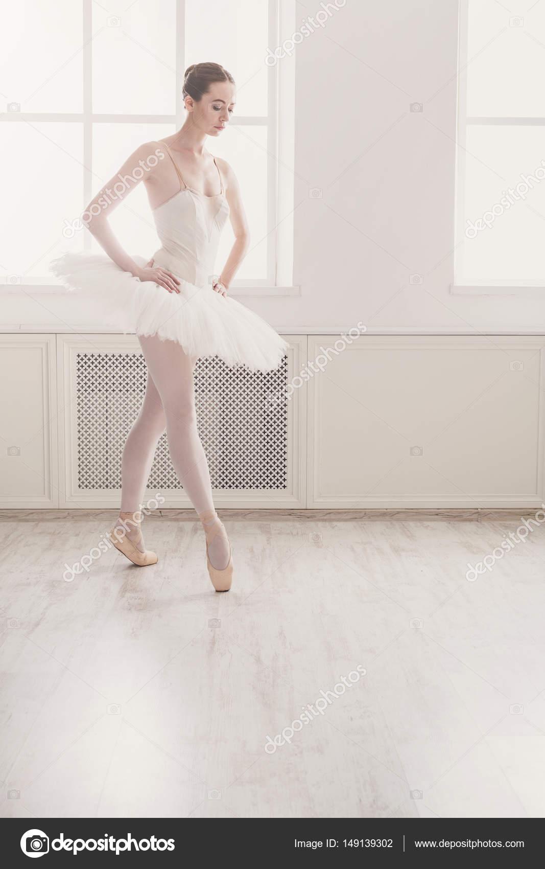 Фото позиций балерин — img 7