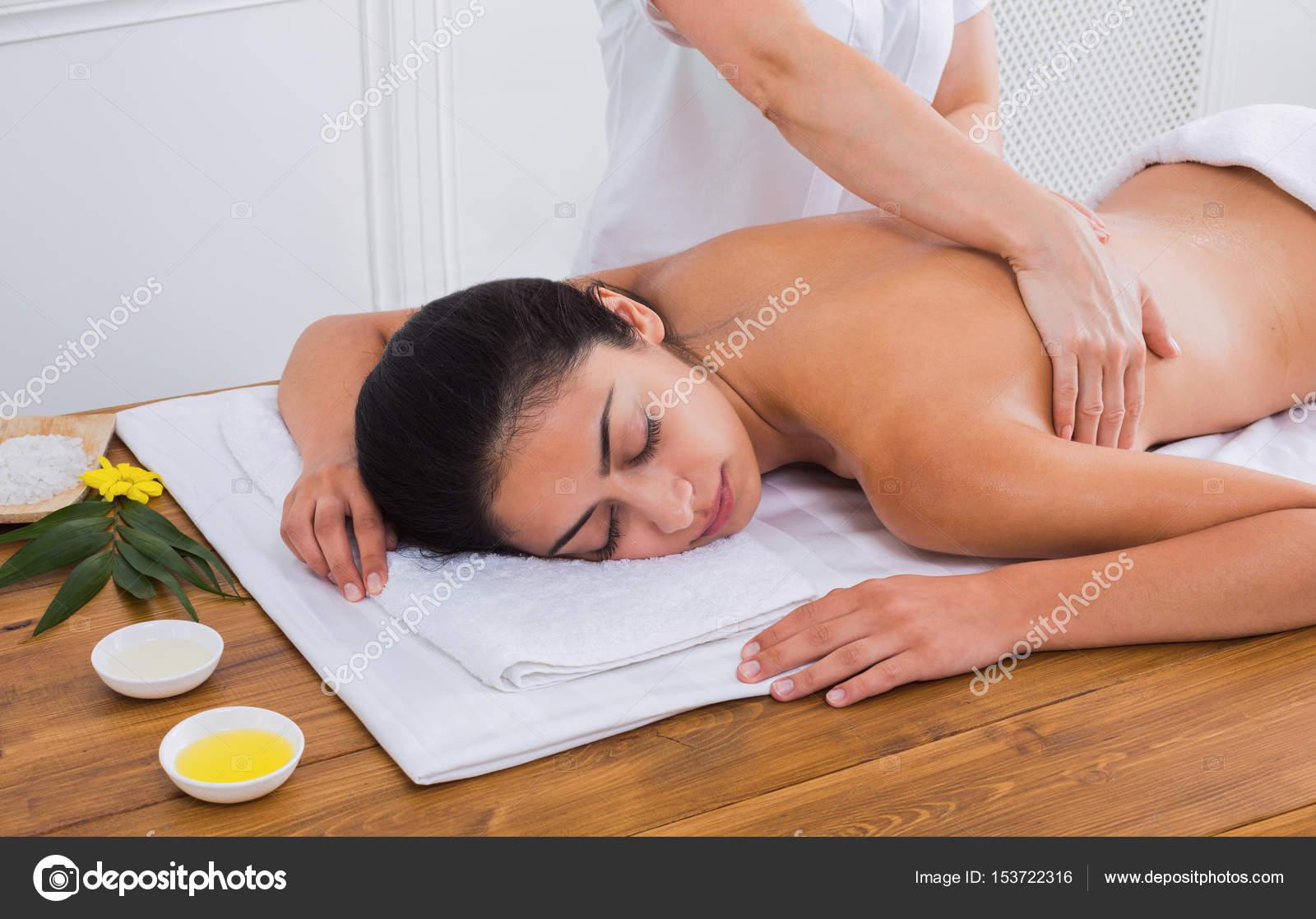 Hint masajı