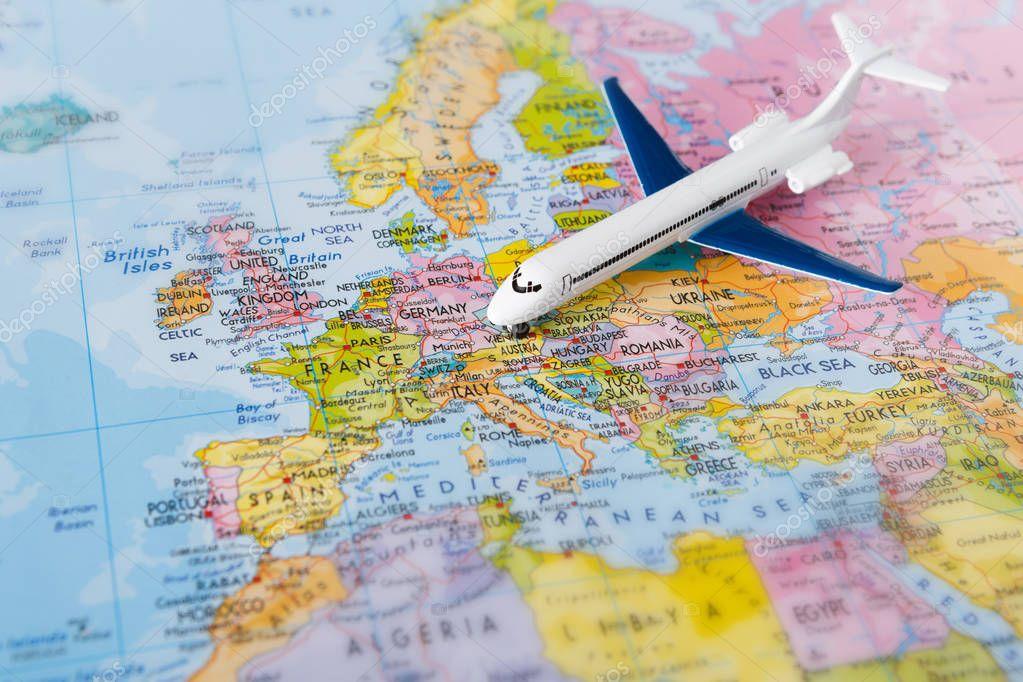 Reisen Ins Ausland