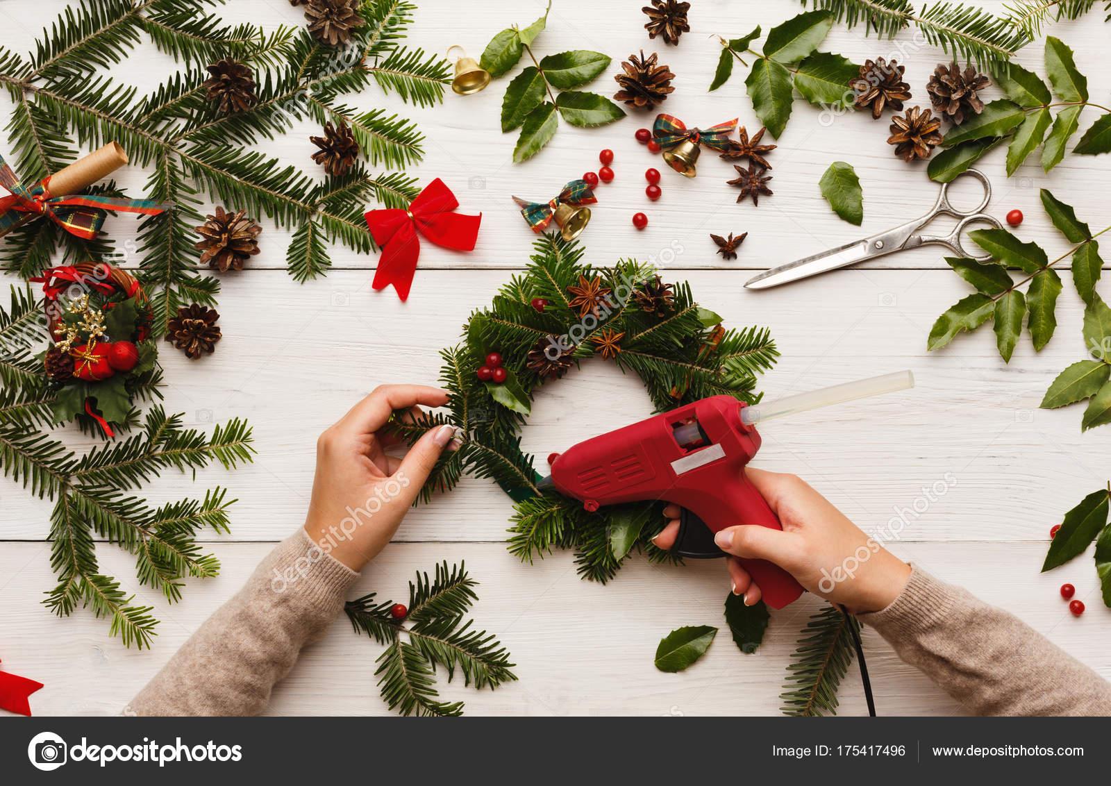 Decorazioni Fai Da Te Di Natale : Dettagli per natale fai da te. decorazione di natale artigianali