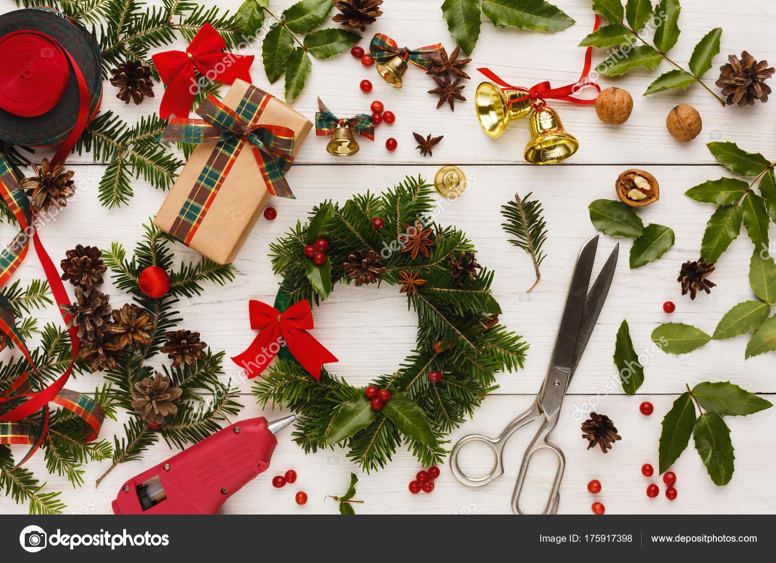 Decorazioni Fai Da Te Natale : Albero di natale idee originali e decorazioni fai da te foto