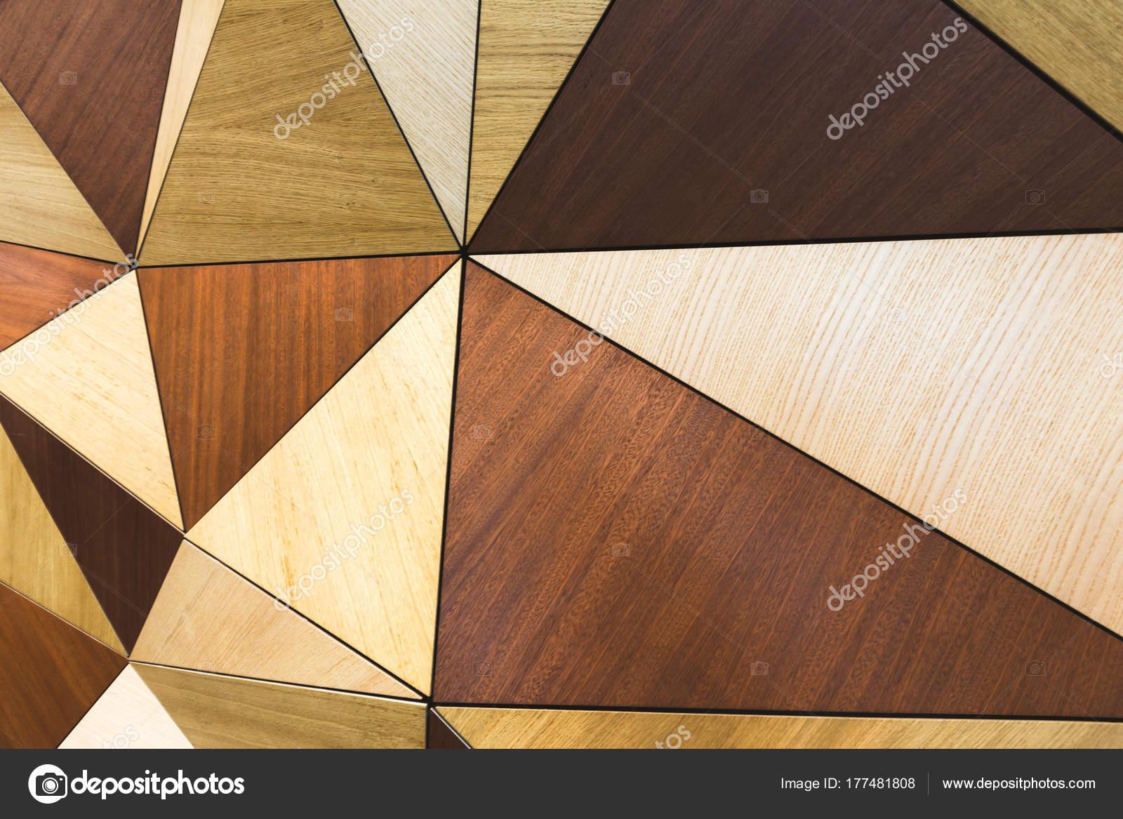 Mosaico Di Legno.Reticolo Di Mosaico Della Parete Di Legno Lo Spazio Della