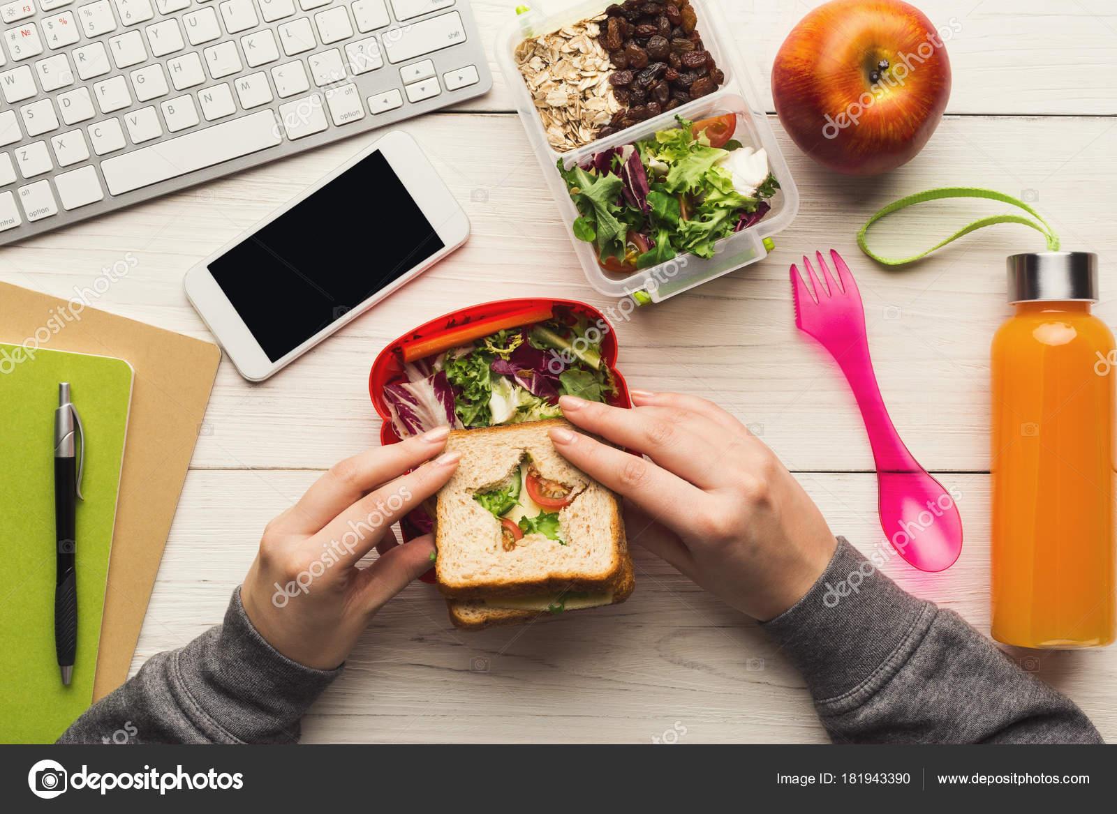 Pranzo Ufficio Vegano : Schiscetta in ufficio oltre al panino c è di piùthe graduates