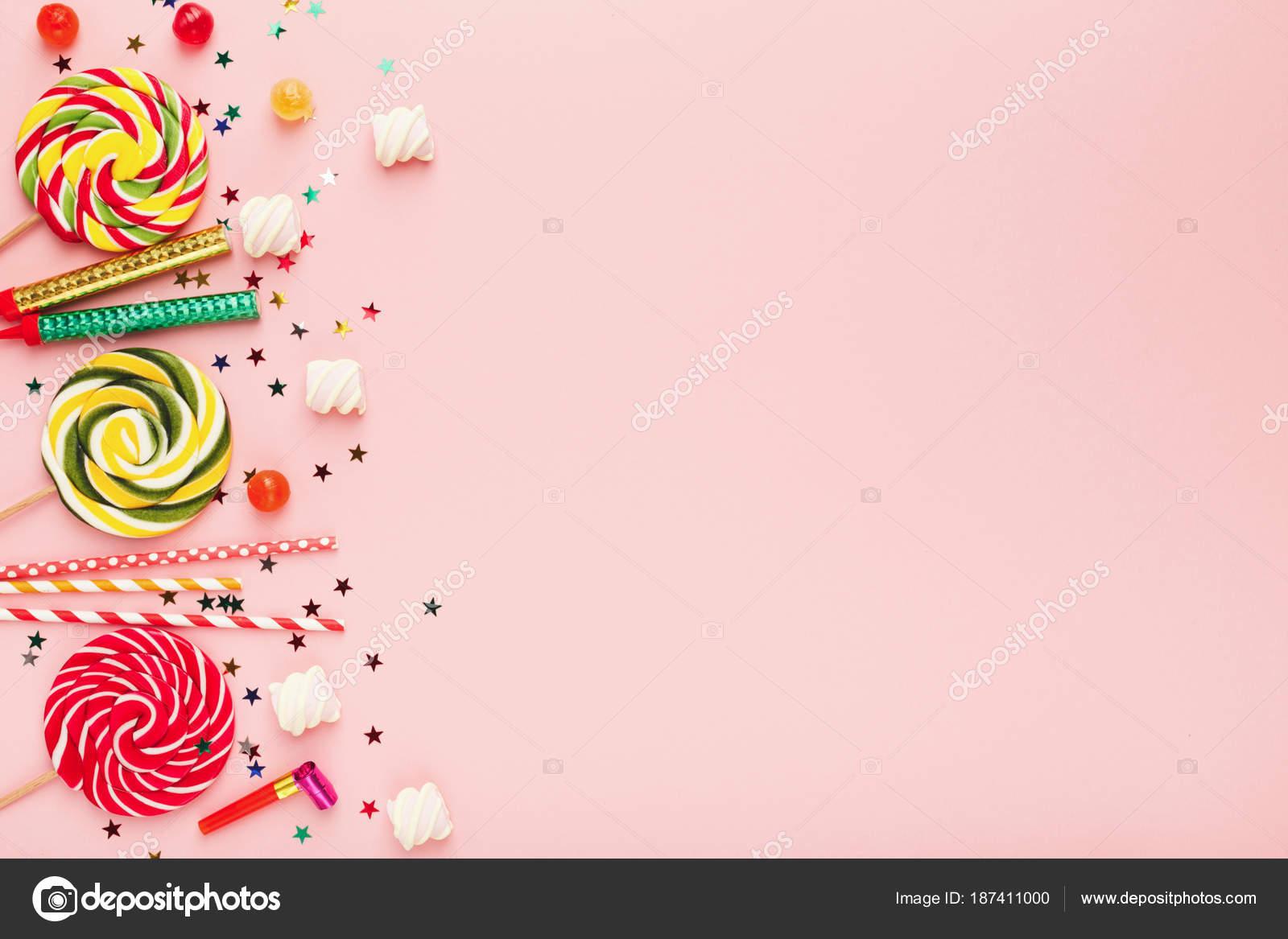 children birthday party background stock photo milkos 187411000