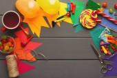 DIY rekreační zázemí, birthday party dekorace