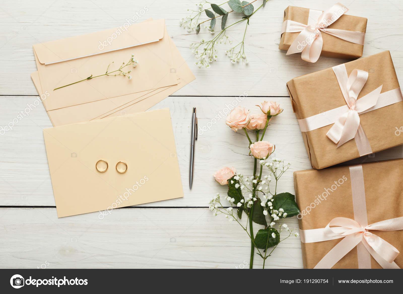 Bridal Hintergrund mit Planer Checkliste — Stockfoto © Milkos #191290754