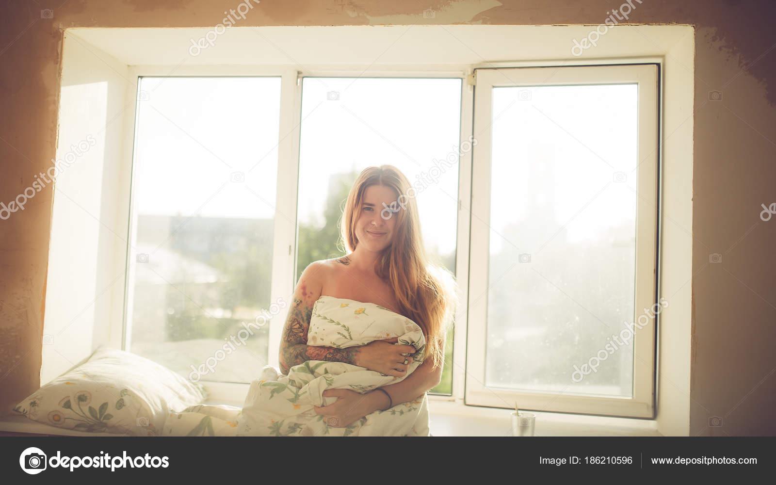 roztomilé nahé ženy fotky