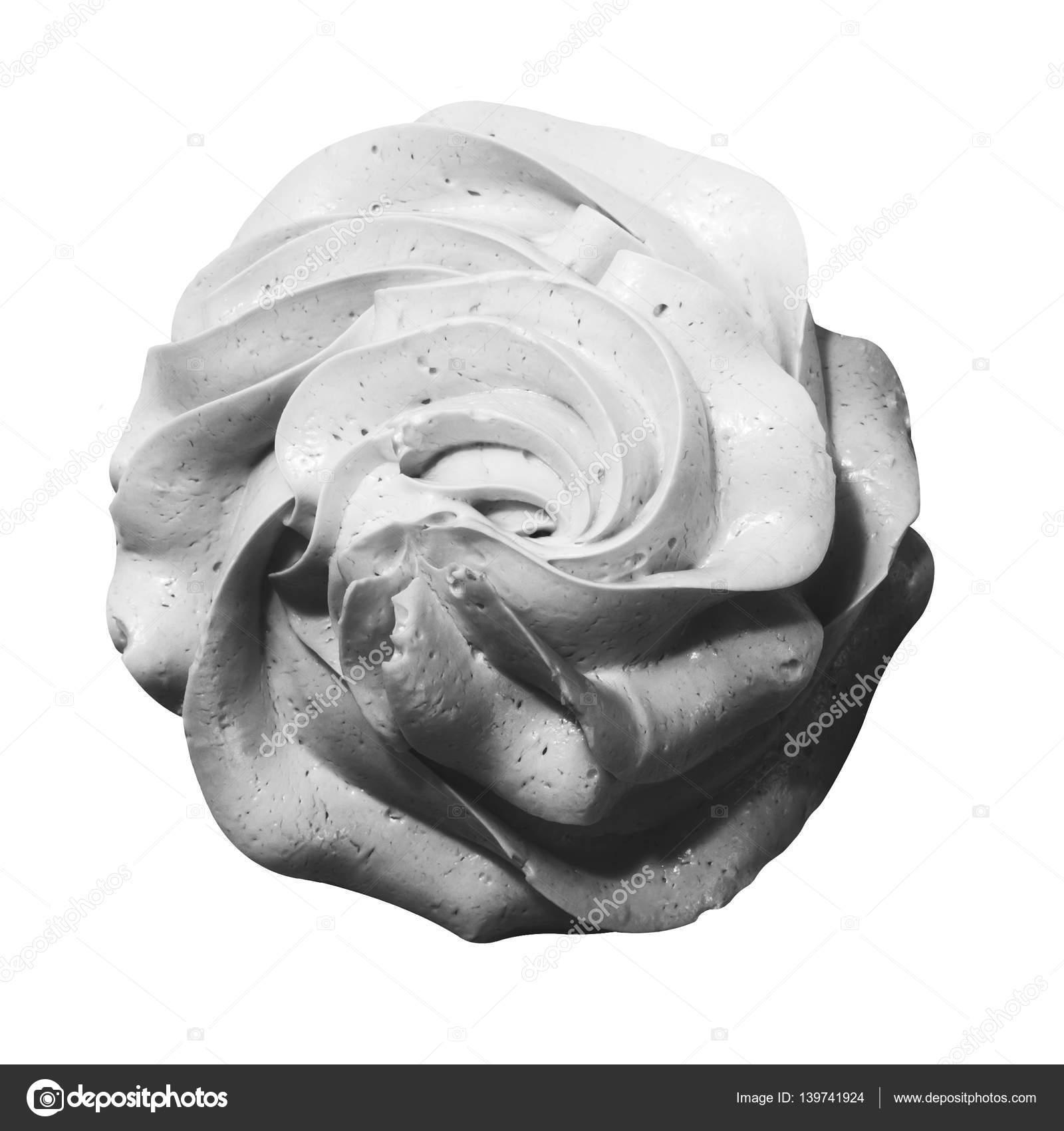 Imágenes D Rosas Negras Y Azules Topping Para Torta De La Taza