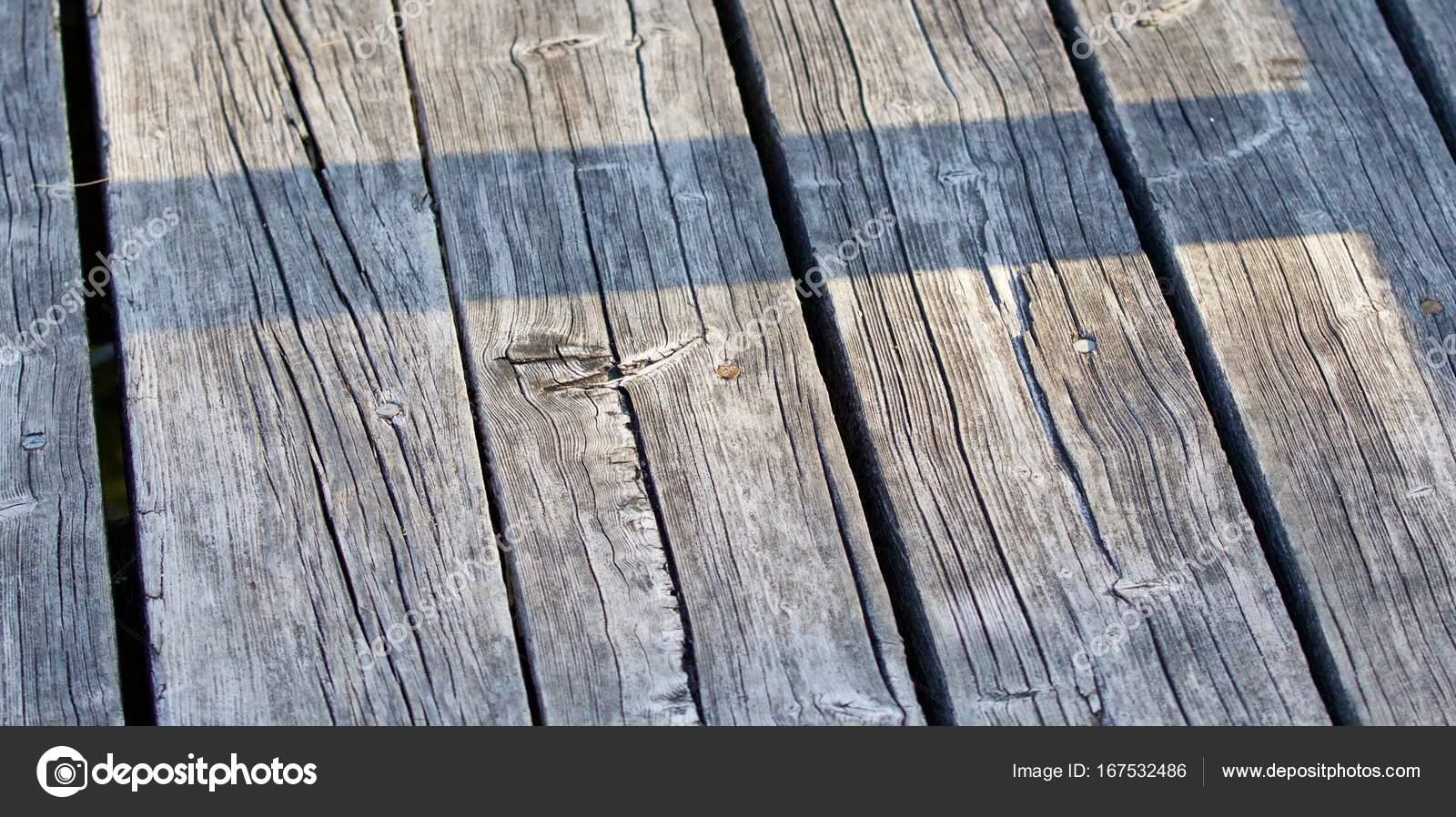 Lichtgrijze Houten Vloer : Foto van een mooie grijze houten vloer patroon u2014 stockfoto © teo1