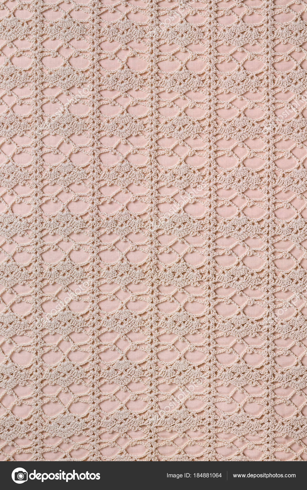 13b9dee3d24f Πανέμορφο Φόντο Λεπτή Vintage Πλεκτό Σπιτικό Λευκή Δαντέλα Βελονάκι  Χαρτοπετσέτες — Φωτογραφία Αρχείου