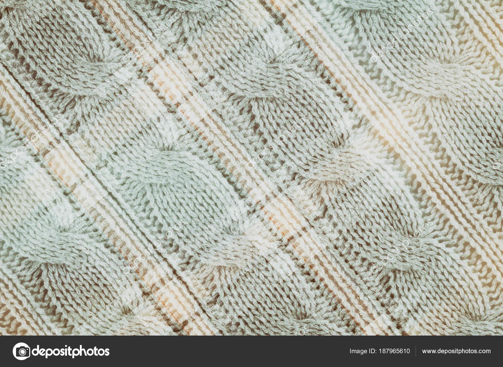 Textil Estilo Vintage Franela Algodón Clásico Escoc Célula Tejidos ...