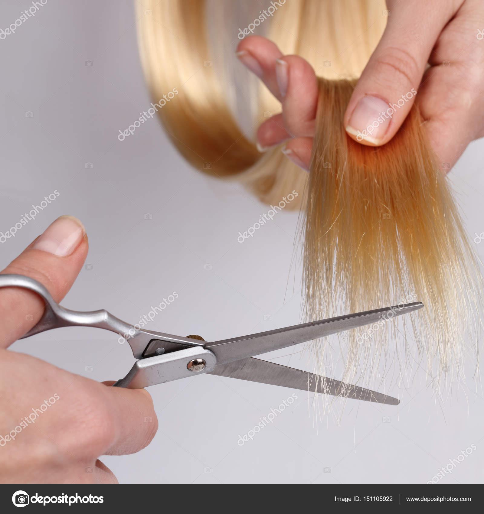 Haare schneiden zubehor