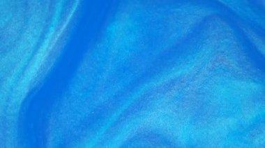 van groen blauw maken