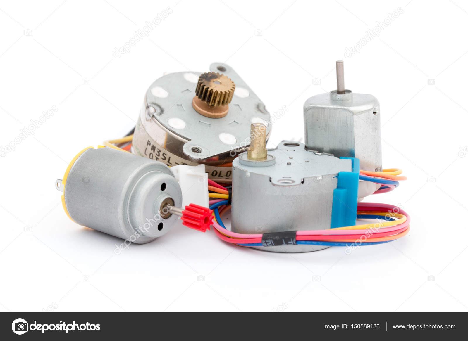e0a993886 Sada motorů pro Rc modely a DRONY — Stock Fotografie © Schlyx #150589186